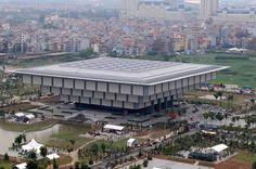 kienviet Kiến trúc hiệu quả năng lượng (Kỳ 4): Các giải pháp