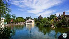 Big Thunder Mountain | Hello Disneyland : Le meilleur guide en ligne pour Disneyland Paris