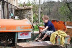 Workaway in . Volunteering Farmstay in Abruzzi National Park, two hours south of Rome