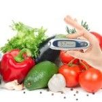 Diabetes Diet to Lose Fat and Lower Blood Sugar