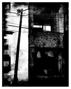 Day 21: Kio Griffith Unique Photo, Photograph, Gallery, Photography, Roof Rack, Fotografie, Fotografia