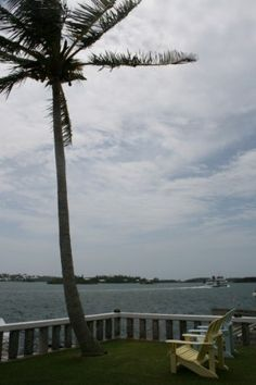 Bermuda is a subtropical climate zone and palm trees are plentiful. Bermuda cruises run late April through mid October.