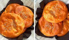 Náhrada pečiva: Fitness recept na tvarohové pečivo bez mouky