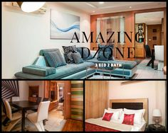 come and experience comfort and relaxation only here at our amazing dZone apartment!!   Book on these dates and avail 15% discount!  April 5-9 April 13-16 April 19-29  Hurry! Book now!  contact us directly at booking.dzone@gmail.com