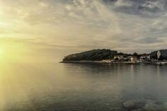 Photograph let the sunshine in by Filip Bohaček on 500px