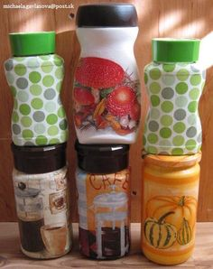 Bottle coffe, flaše na kávu