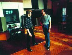 David Bowie : la música a través de medio siglo / @eldiarioes | #nosólotécnicaBUPM