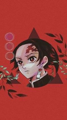 Browse Daily Anime / Manga photos and news and join a community of anime lovers! Manga Anime, Anime Demon, All Anime, Anime Guys, Anime Art, Demon Slayer, Slayer Anime, Live Wallpapers, Animes Wallpapers