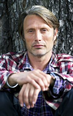 Mads & Hannibal — portraits in stockholm 2011