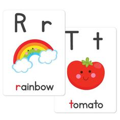 """Our """"Alphabet Flash Cards"""" are a great learning tool for your children to learn the letters of the alphabet. You will receive 26 printable alphabet cards. Cvc Words, Learning Tools, Early Learning, Kindergarten Vocabulary, Abc Education, Alphabet Cards, Printable Alphabet, Vocabulary Flash Cards, Learning"""