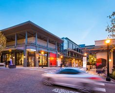 Buckhead Atlanta Developer Luxury Retail Apartments