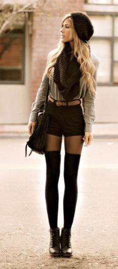 8 idées de tenues simples et chics pour l'automne | Astuces de filles