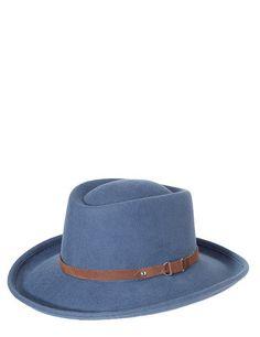 BOHEMIAN BEAUTY WOOLEN HAT