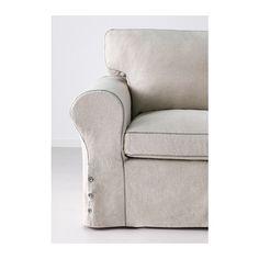 Housse pour fauteuil Ektorp, 90 £