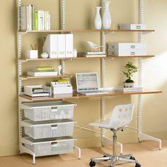 ¿Trabajas en casa? ¿O tienes un escritorio en el que pasas bastantes horas de tu tiempo libre? En cualquiera de los dos casos, con unos simples consejos puedes tenerlo más organizado y aprovechar más el espacio del que dispones. http://decoraciondeoficina.com/consejos-sencillos-para-limpiar-y-organizar-el-escritorio/