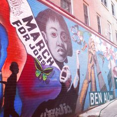 U Street, DC