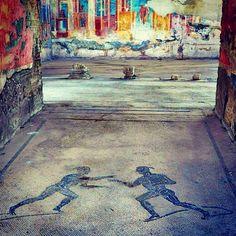 /pompeiiruins                                                                                                                                                                                 Mehr