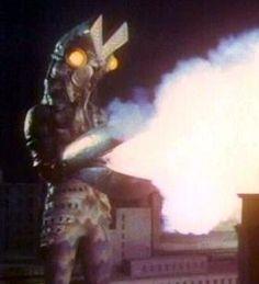 宇宙忍者バルタン星人1