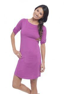 Soybu Elana Dress Zinnia for women
