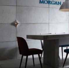 Płyta betonowa - Morgan
