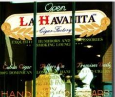 A shop in Havana Havana Cigars, Cuban, Canning, Box, Snare Drum, Home Canning, Conservation