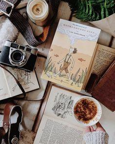 The Adventures of Huckleberry Finn, Mark Twain Book Cafe, Book Club Books, Autumn Tumblr, Book Flatlay, Adventures Of Huckleberry Finn, View Wallpaper, Halloween Photos, Coffee And Books, Book Aesthetic