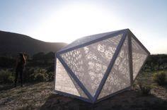 Cactaceae: Acampamento no deserto - X-Studio | http://www.bimbon.com.br/projeto/cactaceae_acampamento_no_deserto