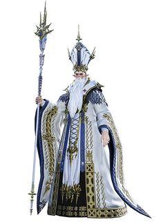 Thordan VII Render