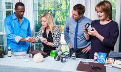 Home & Family - Tips & Products - Kym Douglas' Post-Holiday Skin Detox | Hallmark Channel