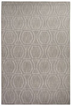 kate spade new york Kate Spade - Astor Bow Tile Rugs | Rugs Direct