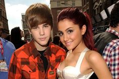Ariana Grande and Justin Bieber- Any Chance For New Romance? #ArianaGrande, #BigSean, #JustinBieber