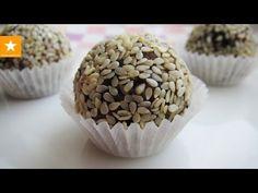 конфеты из сухофруктов - Самое интересное в блогах