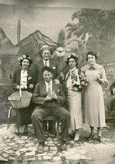 Frida Kahlo, second from right, Diego Rivera, and Cristina Kahlo, left. Frida was furious when she learned that Diego had an affair with her younger sister, Cristina. The couple divorced in November 1939, but remarried in December 1940. Their second marriage was as troubled as the first. Their living quarters were often separate, although sometimes adjacent.