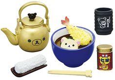 リラックマ 昭和食堂 – 株式会社リーメント