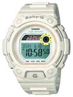 CASIO BABY-G | BLX-102-7ER