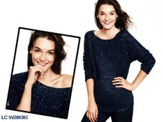 Yeni Moda Bayan Kazakları
