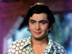 Rishi Kapoor is celebrating his birthday today! iMusti wishes Rishi Kapoor a very Happy Birthday and joyful life ahead! Neetu Singh, Rishi Kapoor, Bored At Work, Very Happy Birthday, Indian Artist, Indian Movies, Bollywood Stars, Bollywood Celebrities, 80s Fashion