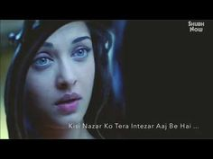 Kisi Nazar Ko tera intezar aaj bhi h WhatsApp status Love Songs For Him, Love Songs 2017, Cute Love Songs, Song Status, Status Quotes, Truth Quotes, Mp3 Song Download, Download Video, I Miss You Wallpaper