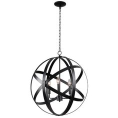 progress lighting equinox 10 13 in 3 light burnished silver orb