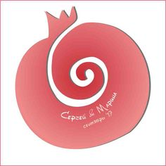 Гранат, Гранатовая идея, Гранатовая свадьба, Свадьба, Свадебные аксессуары, Приглашения на свадьбу, Pomergranate Ideas, Pomergranate, Pomergranate symbol, Pomergranate Logo, Логотип Гранат, Лого гранат