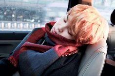 Aww sleepy jimin is so cute | Jimin | BTS