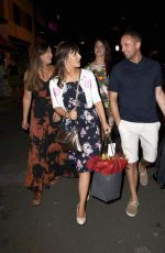 Roxanne Pallett arriving at the 'Some Girls' press night afterparty at the Park Theatre http://celebs-life.com/roxanne-pallett-arriving-girls-press-night-afterparty-park-theatre/  #roxannepallett