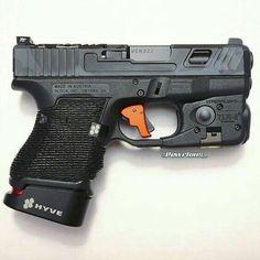 The Glock Life ❤