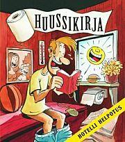 lataa / download HUUSSIKIRJA epub mobi fb2 pdf – E-kirjasto