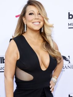 Mariah Carey's Shoe Closet Is Probably Bigger Than Your Apartment