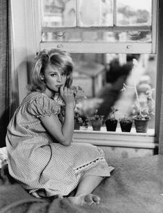 Julie Christie.. engaging in whatever role she's in and whatever age she's at.