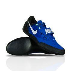 bf30da166558 Nike Zoom Rotational 6 Track Shoes Discus Throw