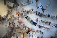 artist sketchbooks concetina - Google Search