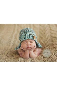 4ebc9e94146 Newborn hat Newborn Photography Props