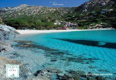 Fetovaia e la Costa del Sole #Acquadellelba